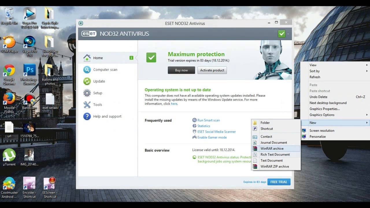 This image has an empty alt attribute; its file name is ESET-NOD32-Antivirus.jpg