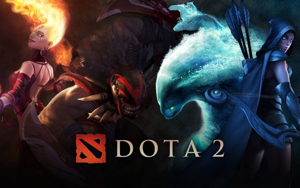10 games like dota 2 just alternative to