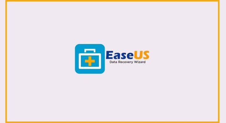 Sites like EaseUS Data Recovery